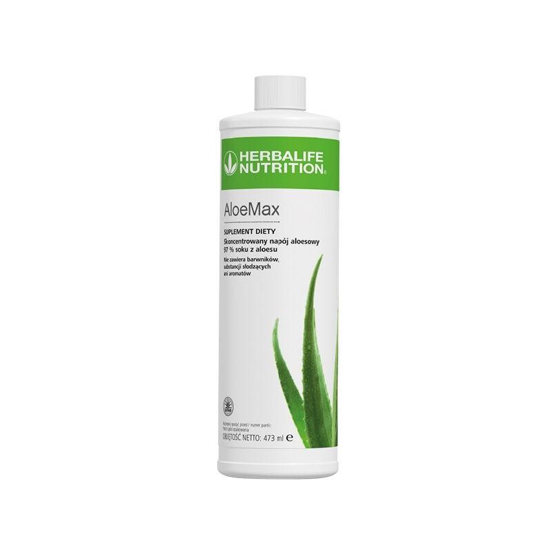 AloeMax Herbalife 473 ml