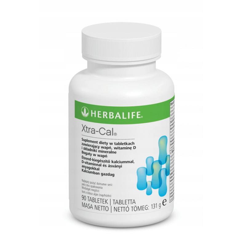 Xtra-Cal – suplement wapnia